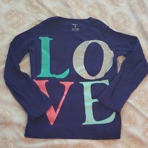 Carter's Love Top 5